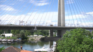 Porr – Sava bridge